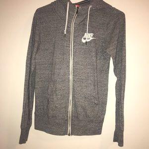 Nike sweatshirt hoodie
